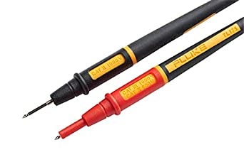 gaixample.org Fluke TL27 Test Lead Set Heavy Duty DIY & Tools ...
