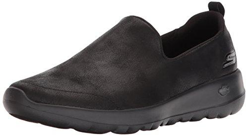 Skechers Womens Go Walk Joy-15605 Sneaker Black bmzdanWL