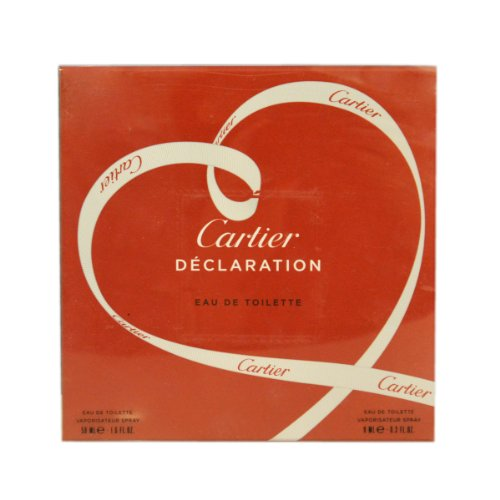 2 Coffret - Cartier 2 Piece Declaration Coffret Set