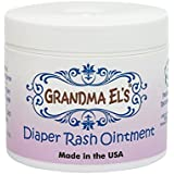 Grandma El's Diaper Rash Remedy and Prevention Baby...
