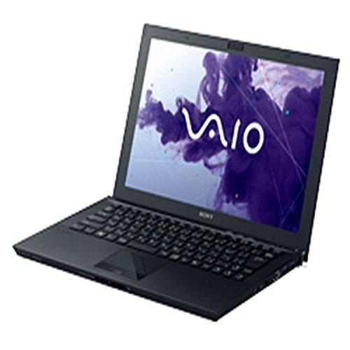 VAIO VJZ1311A ブラック [ノートパソコン(13.3型 SSD 512GB)]