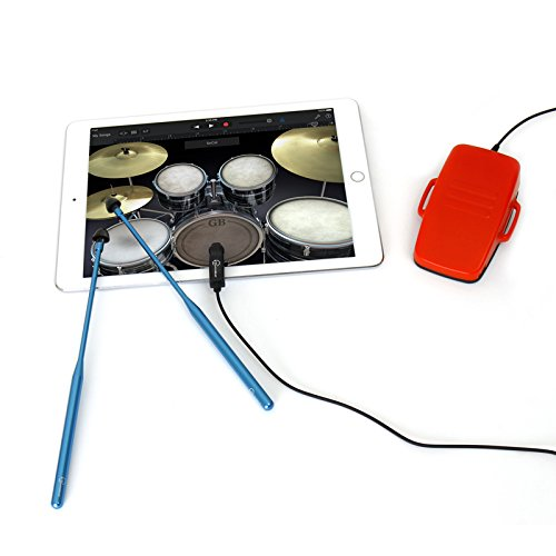 WIFO TOUCHBEAT Smart Drum Kit for iPad