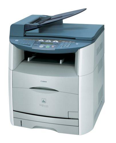 Amazon.com: Color imageCLASS 8180 C Impresora láser ...