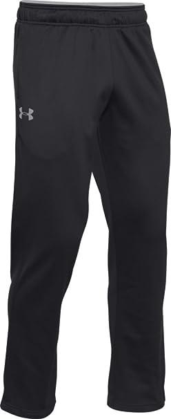 Under Armour Lightweight AF Pant Pantalones, Hombre, Negro, M ...
