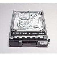 68C7N - DELL ENTERPRISE PLUS 300GB 15K SAS 2.5 12Gb/s HDD W/TRAY 7D4F6 HUC156030CSS204