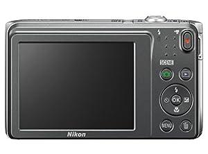 Nikon COOLPIX S3700 from NIKO9