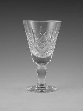 verre cristal julia