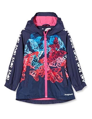 Desigual Chaq_fresas jas voor meisjes