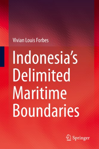 Download Indonesia's Delimited Maritime Boundaries Pdf