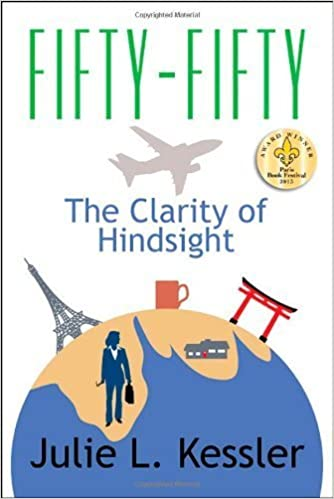 Book Fifty-Fifty, the Clarity of Hindsight by Kessler, Julie L. (2012)