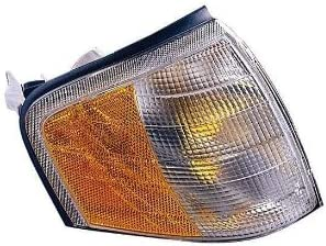 TYC 18-5924-00-1 Mercedes-Benz Front Left Replacement Side Marker Lamp