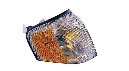 Depo 340-1503R-AS Passenger Side Replacement Parking/Signal Light Assembly for Mercedes-Benz C-Class