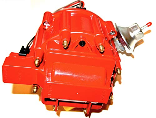 best_sales_for_you 65K HEI Ignition Distributor for Chrysler Dodge Plymouth Mopar 273 318 340 360 by best_sales_for_you (Image #2)