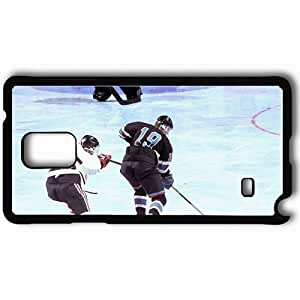 Personalized Samsung Note 4 Cell phone Case/Cover Skin 2259 1 Black hjbrhga1544