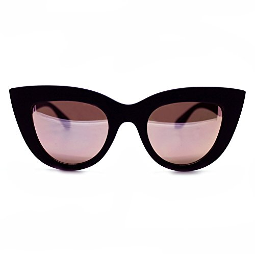 QUAY Eyewear Kitti Cay Eye Sunglasses in - Kitti Sunglasses