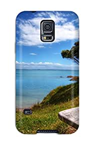 Tpu ZippyDoritEduard Shockproof Scratcheproof P Hard Case Cover For Galaxy S5