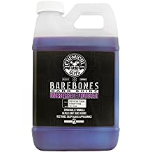 Chemical Guys TVD_104_64 Bare Bones Premium Dark Shine Spray for Undercarriage, Tires and Trim (64 oz)