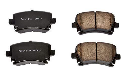 Price comparison product image Power Stop (16-1108) Z16 Ceramic Brake Pad