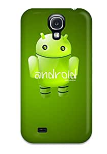Galaxy S4 Case, Premium Protective Case With Awesome Look - Wallpapers For Android