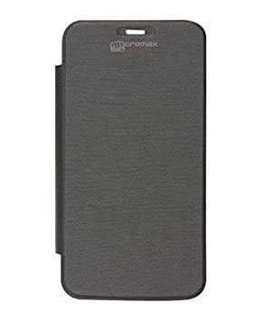 Ascari Flip Cover For Micromax Bolt A67 <span available at Amazon for Rs.185