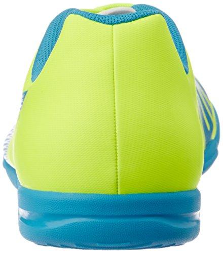 Puma Evospeed 5.4 It - Zapatillas Hombre Amarillo - Gelb (safety yellow-atomic blue-white 04)