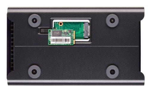 Drobo 5N 5-Bay NAS Storage Array, Gigabit Ethernet (DRDS4A21)