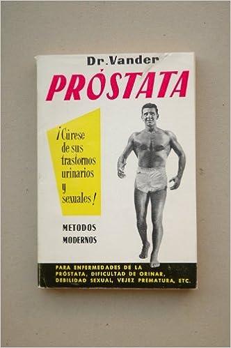 trastornos de próstata juvenil