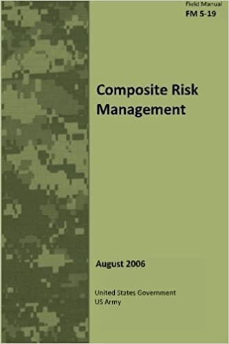 Atp 5-19 risk management headquarters, department of the army.