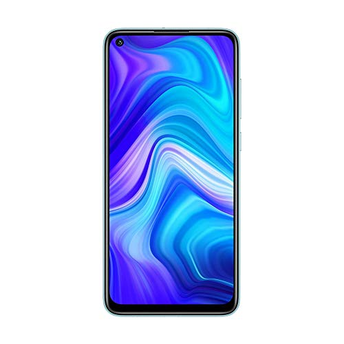 "Xiaomi Redmi Note 9 DualSim 6.53"" 48MP International Global Version (Polar White, 3GB/64GB)"
