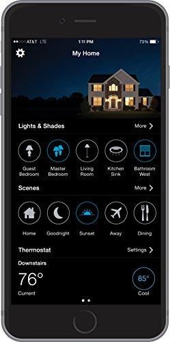 Lutron-L-BDG2-WH-Caseta-Wireless-Smart-Bridge-HomeKit-enabled