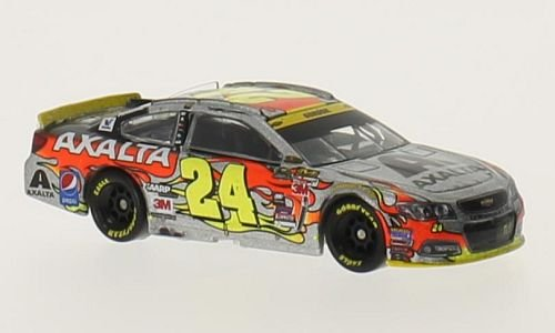 Jeff Gordon 2015 Axalta Coating Systems / Homestead Race Version 1:64 Nascar Diecast