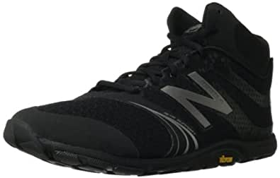 New Balance Men's MX20 Minimus Training Shoe,Black,16 D US