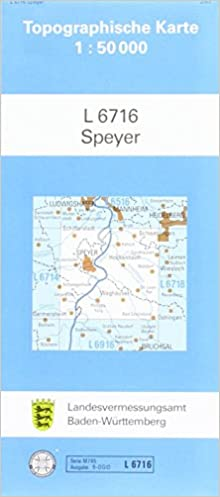 Speyer 1 50 000 9783890216379 Amazon Com Books
