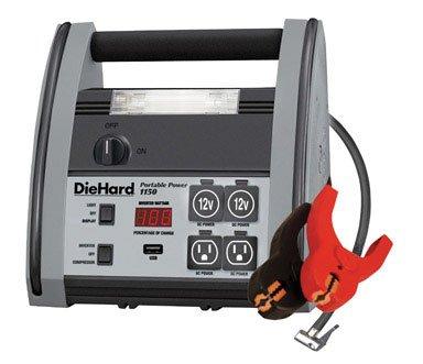 Diehard Portable Power 1150 Replacement Battery - 1