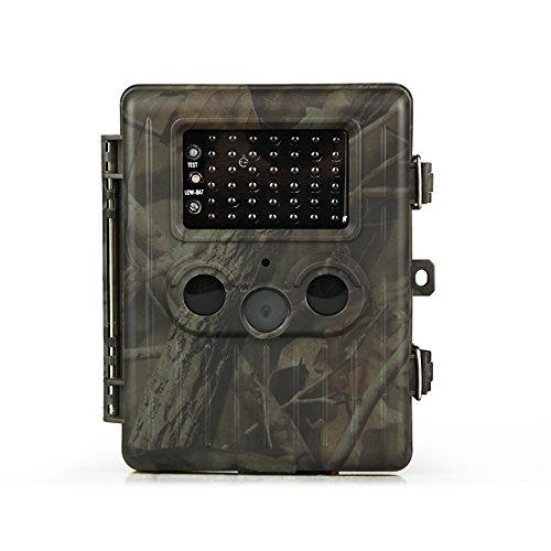【特価】 CANIS LATRANS第12 CANIS mp‐mms防水暗視ワイルドトレイルカメラ B014P99NAY ハンティングカメラ トレイルカメラ LATRANS第12 B014P99NAY, オートウェアー:fbaecb3d --- a0267596.xsph.ru