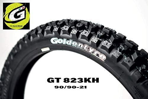 GOLDENTYRE GT823KH 90//90-21 TLS 54H M+S