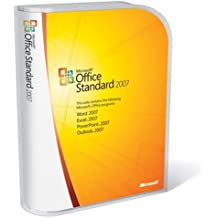 Microsoft Office Standard 2007 [OLD VERSION]
