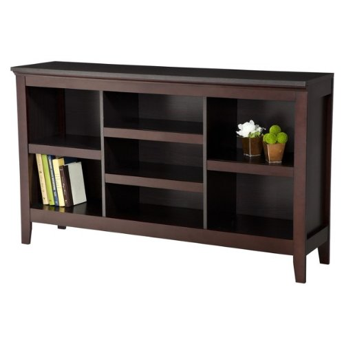threshold-carson-horizontal-bookcase-espresso