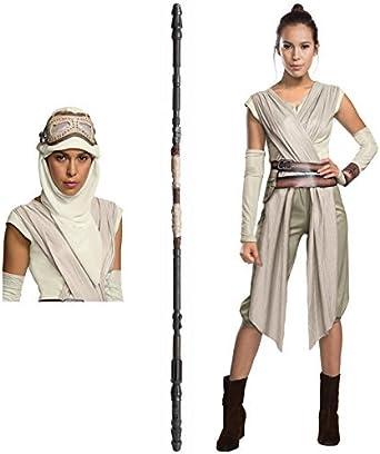 Star Wars: El Despertar de la Fuerza Rey – Kit de Disfraz de ...