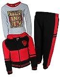 Mad Game Little Boy\'s 3-Piece Fleece Jogger Pant