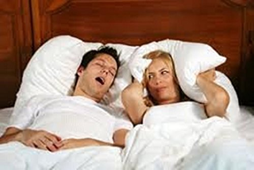 Snorepin™ – Anti Snoring Aid Sleep Device- The Smarter Solution Against Snoring and Sleeping Conditions – Naturally And Effectively Stop Snoring