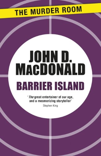 Barrier Island by John D. MacDonald