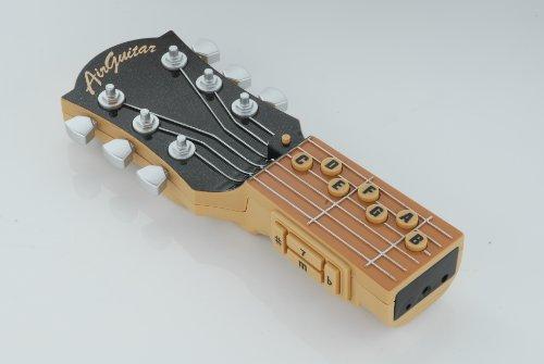 Princess International AG-300 Virtual Strumming Air Guitar - (Strings Virtual Instrument)