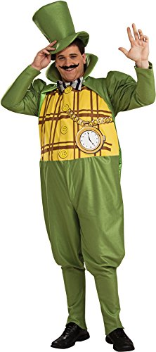 [Wizard of Oz Mayor of Munchkin Town Costume Large 44] (Mayor Costume Child)