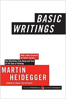 introduction to metaphysics heidegger pdf