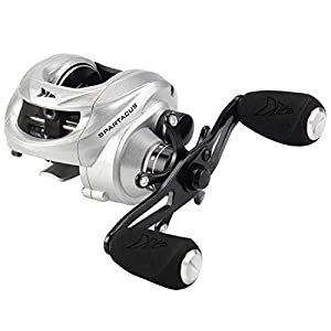 Baitcasting Spinning reel  KastKing Spa...