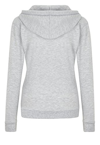 Goodyear Ladies Hooded Sweatshirt  Marianna Gr. XS