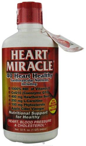 Century Systems Heart Miracle liquid