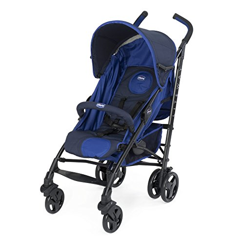 stoller passeggino lite way top royal colore blu