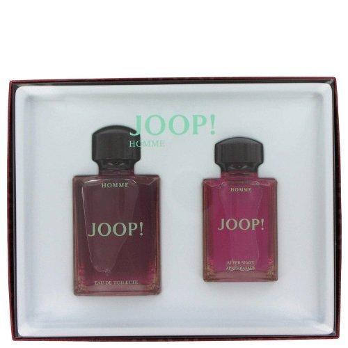 Joop By Joop! Gift Set -- 4.2 Oz Eau De Toilette Spray + 2.5 Oz After Shave For Men